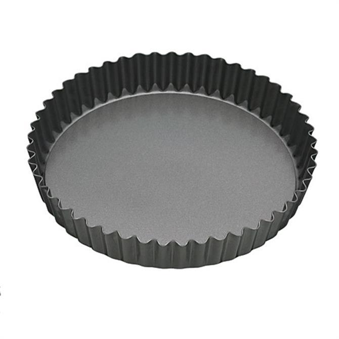 MasterClass Non-Stick 9 inch Loose Base Quiche Tin