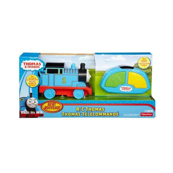 Mattel Remote Control Thomas