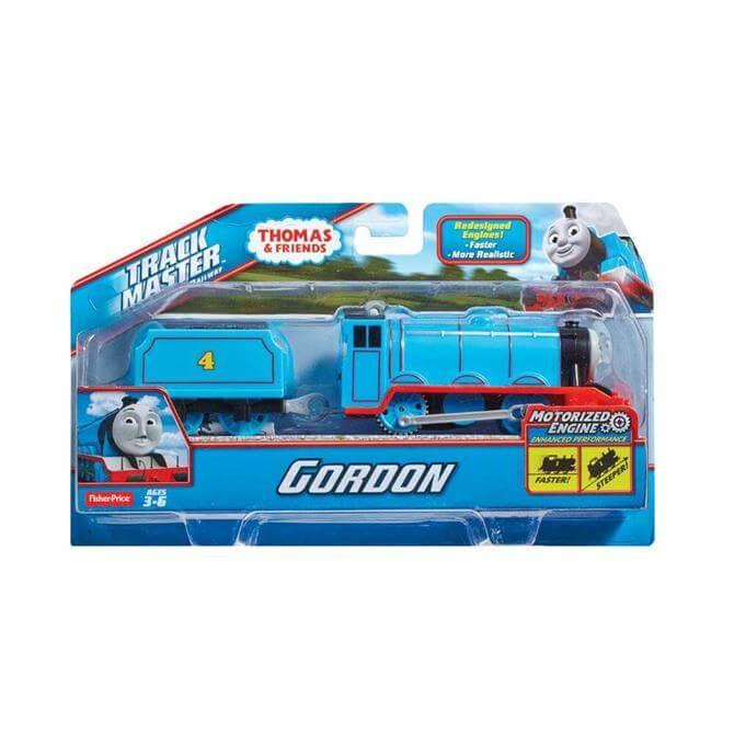 Fisher-Price Thomas & Friends TrackMaster Gordon