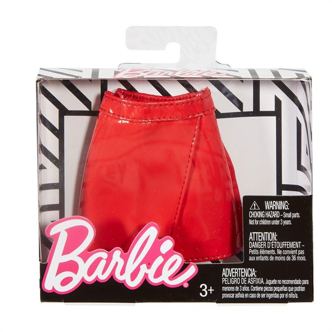 Mattel Barbie Fashion Doll Outfits Assorted