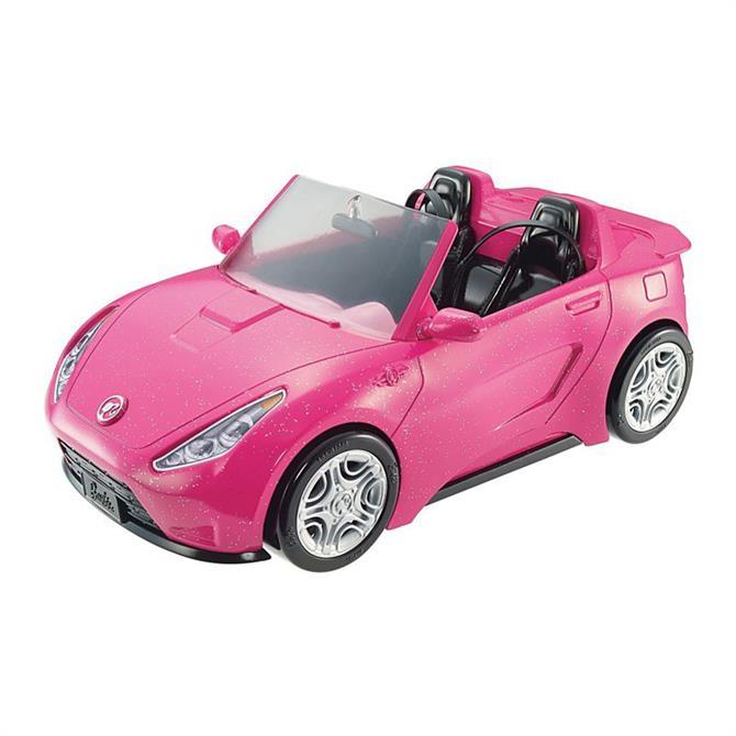 Mattel Barbie Glam Convertible