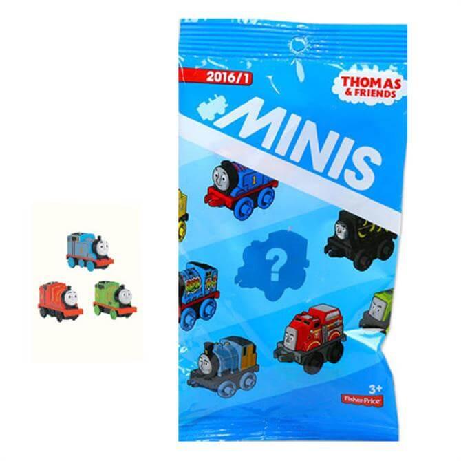 Fisher Price Thomas & Friends Mini Pack