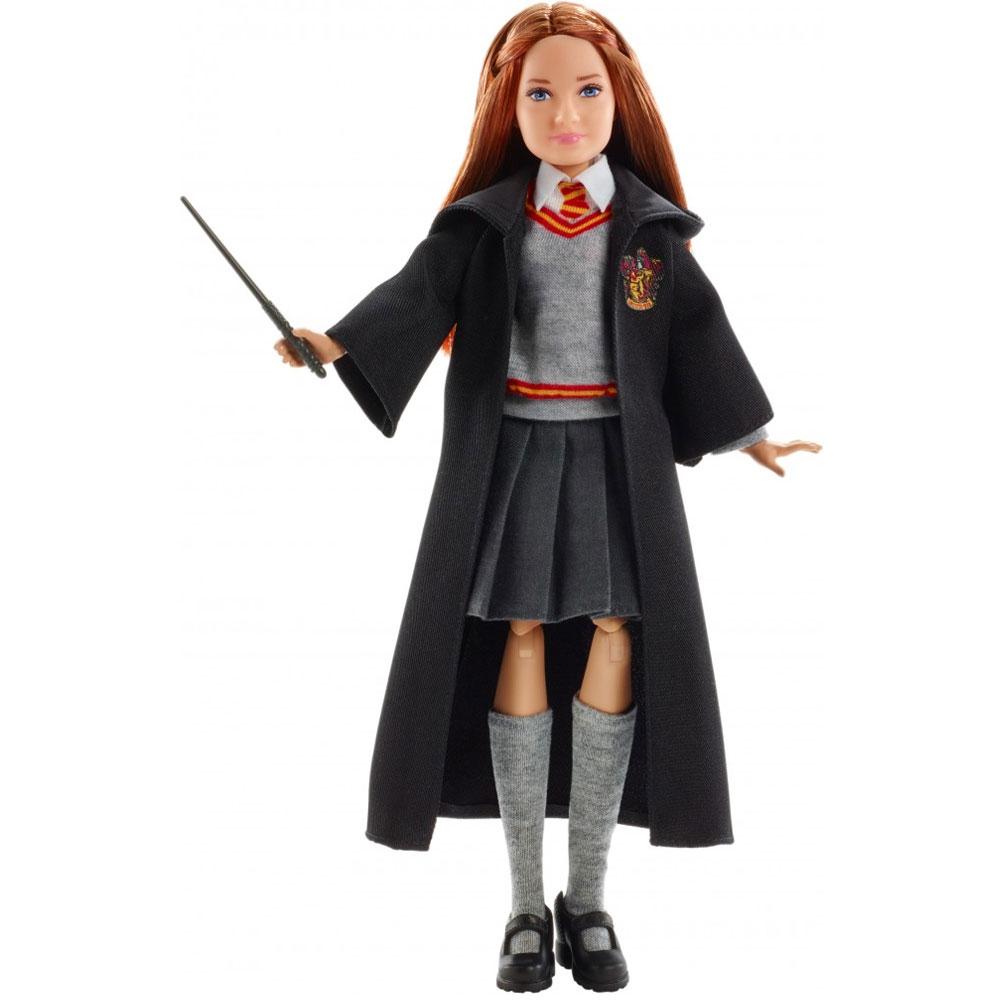 An image of Mattel Harry Potter Ginny Weasley Figure