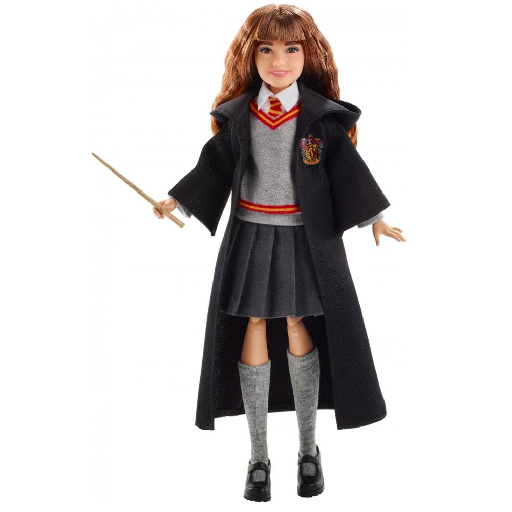 An image of Mattel Harry Potter Hermione Granger Figure