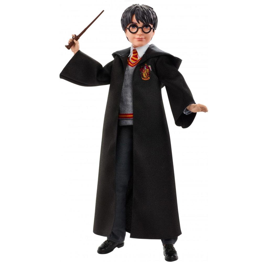 An image of Mattel Harry Potter Figure