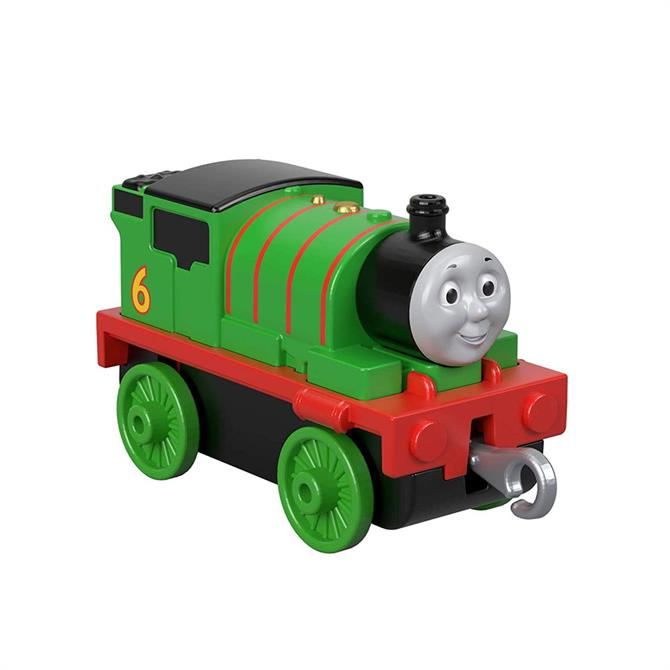 Thomas & Friends Trackmaster Percy