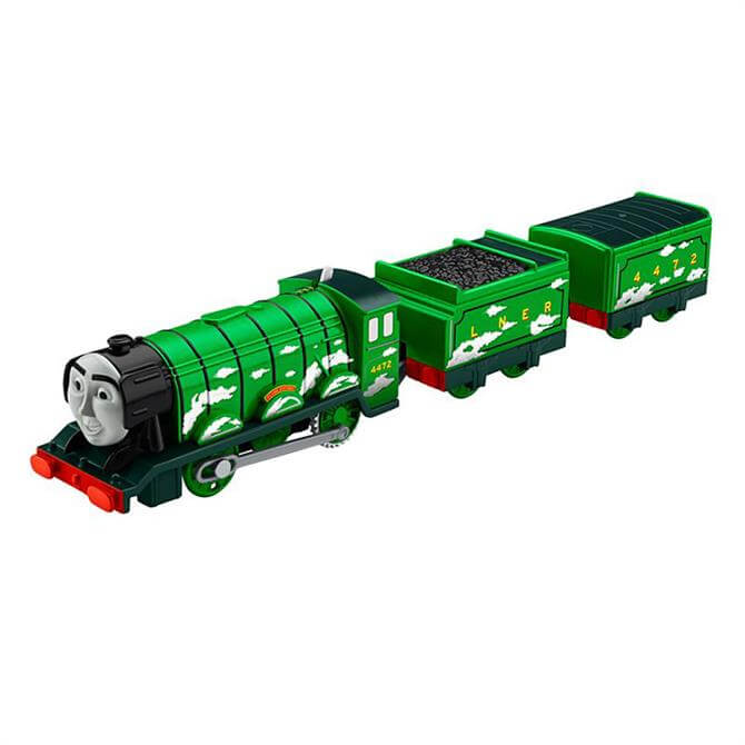 Fisher Price Thomas & Friends TrackMaster Flying Scotsman