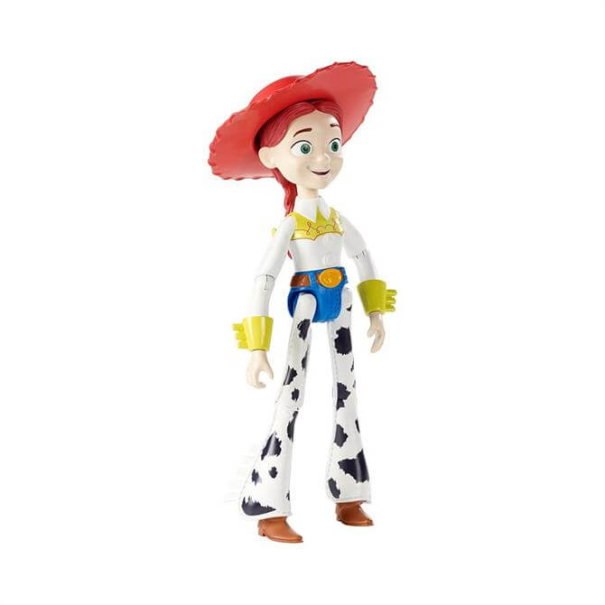 Mattel Toy Story 4 Jessie Figure