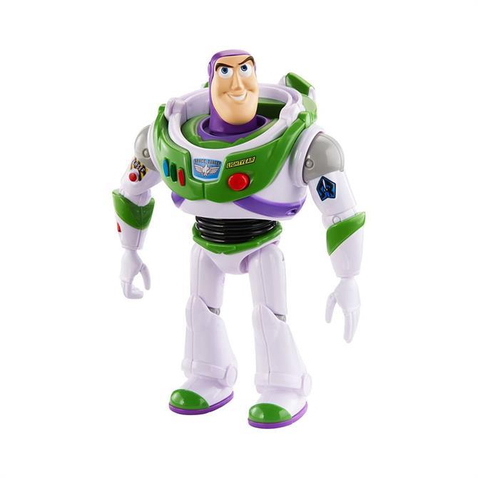 Mattel Toy Story 4 True Talkers Buzz