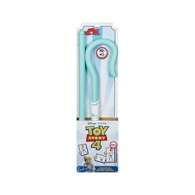 Mattel Toy Story 4 Bo Peep Action Staff