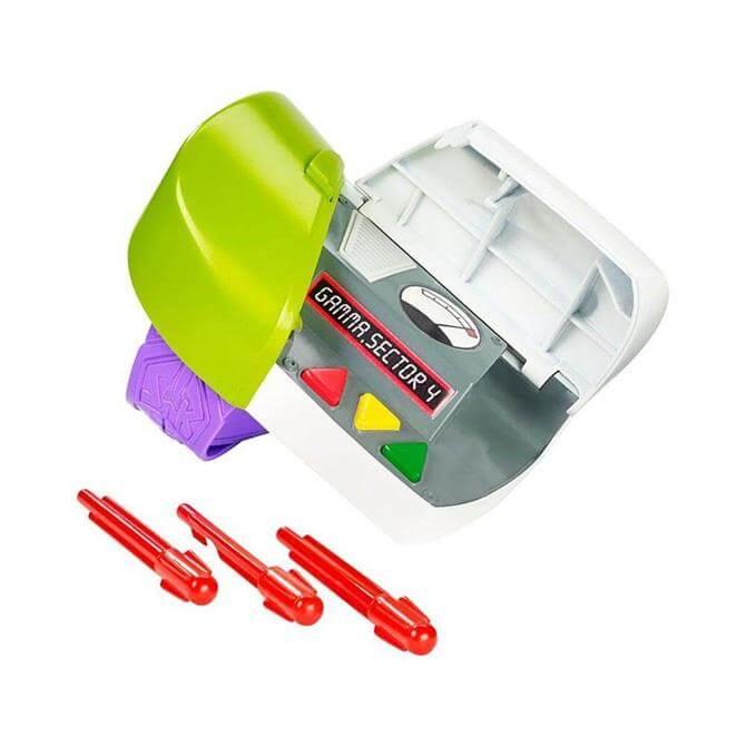 Mattel Toy Story Buzz Lightyear Wrist Communicator
