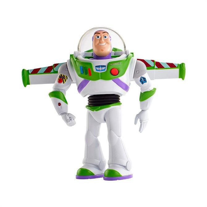 Mattel Toy Story Ultimate Walking Buzz Lightyear