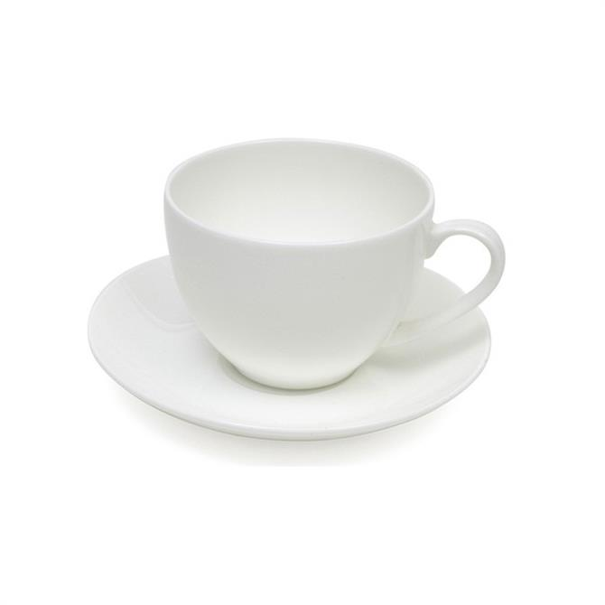 Maxwell & Williams Cashmere Tea Cup & Saucer