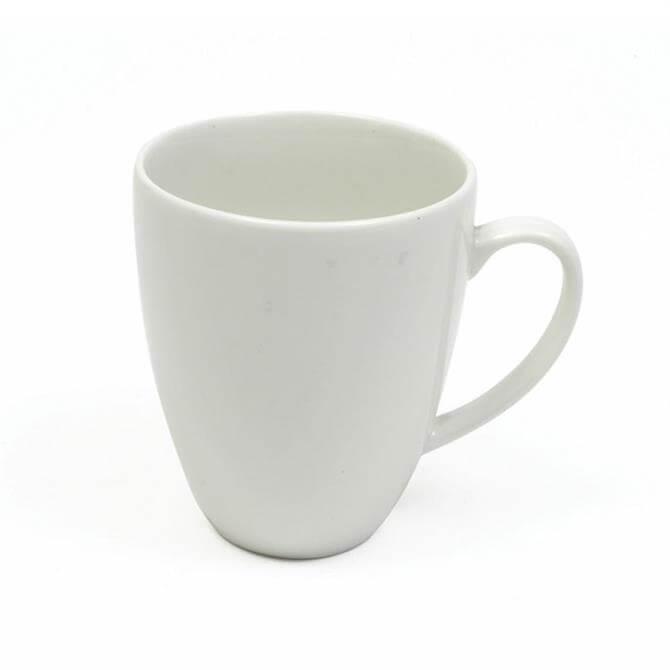 Maxwell & Williams White Basics Coupe Mug