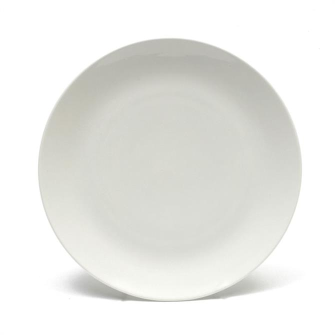 Maxwell & Williams White Basics Coupe Plate 27.5cm