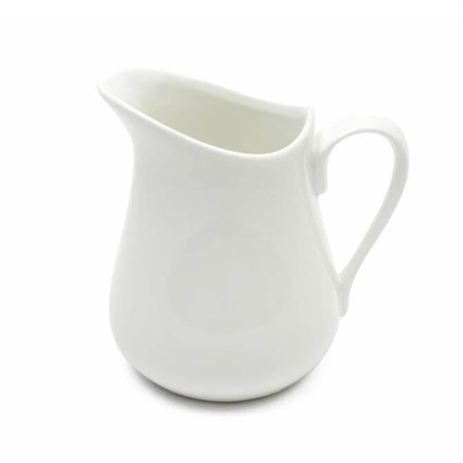 Maxwell & Williams Porcelain Basics 0.5L Jug