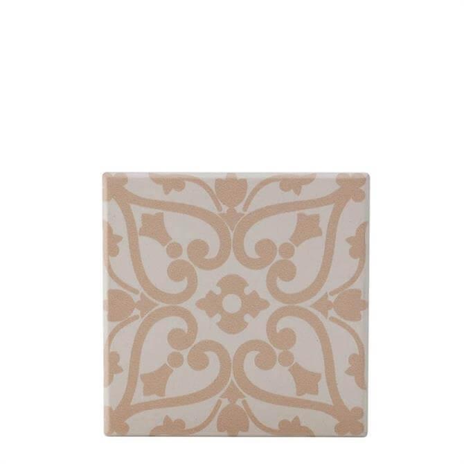 Maxwell & Williams Medina Agadir Ceramic Square Tile Coaster
