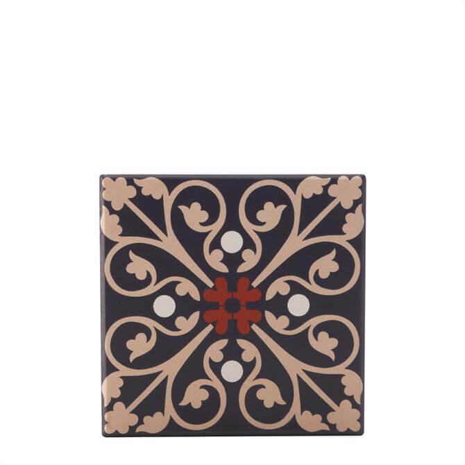 Maxwell & Williams Medina Fes Ceramic Square Tile Coaster
