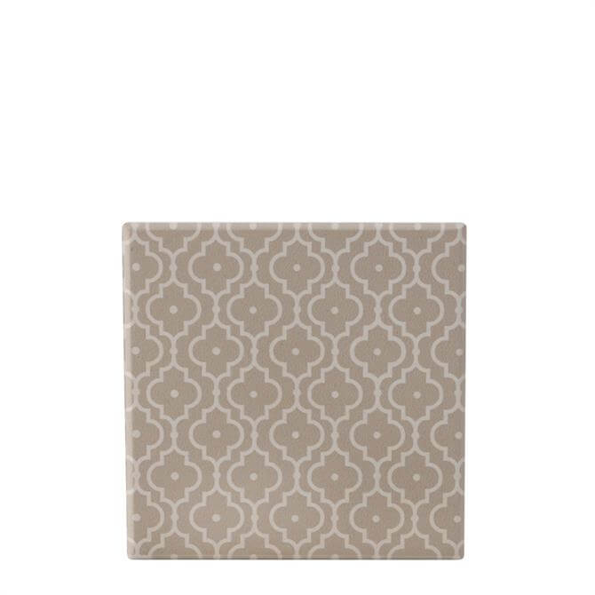Maxwell & Williams Medina Kasbah Ceramic Square Tile Coaster