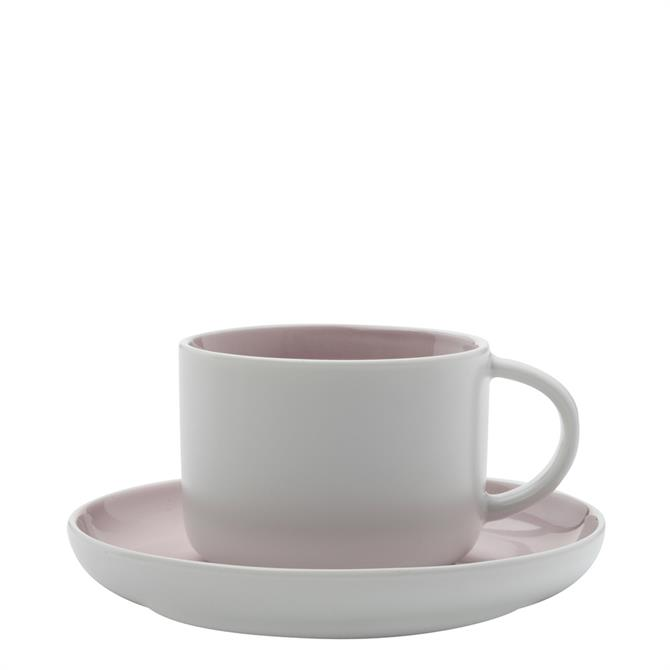 Maxwell & Williams Tint Tea Cup & Saucer