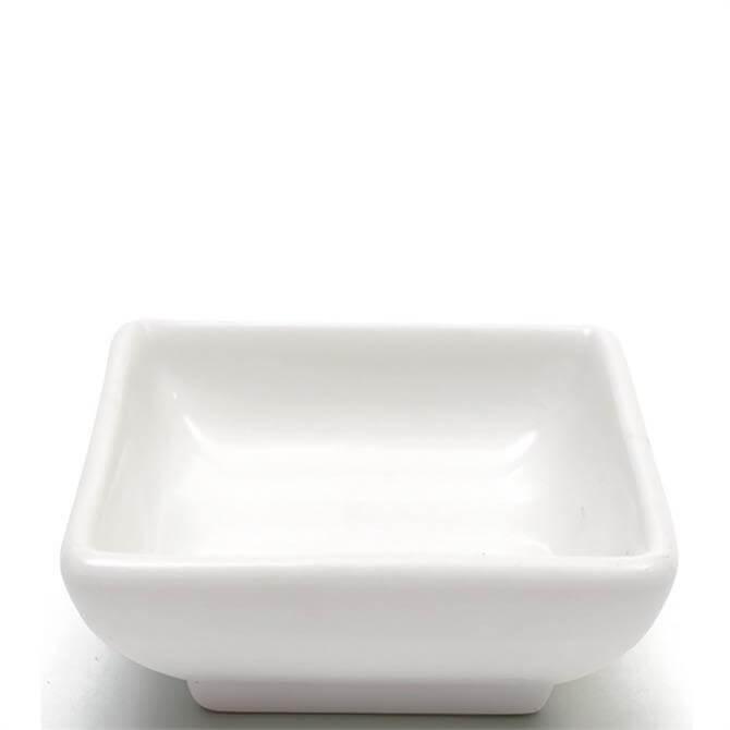 Maxwell & Williams White Basics 7cm Square Dish