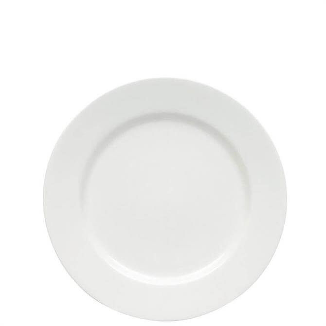 Maxwell & Williams White Basics Rim Entrée Plate