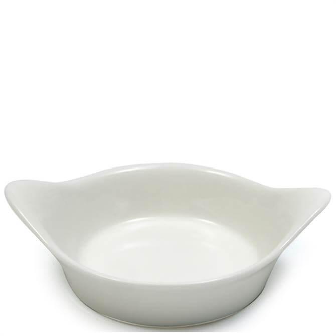 Maxwell & Williams White Basics Round Sauce Dish