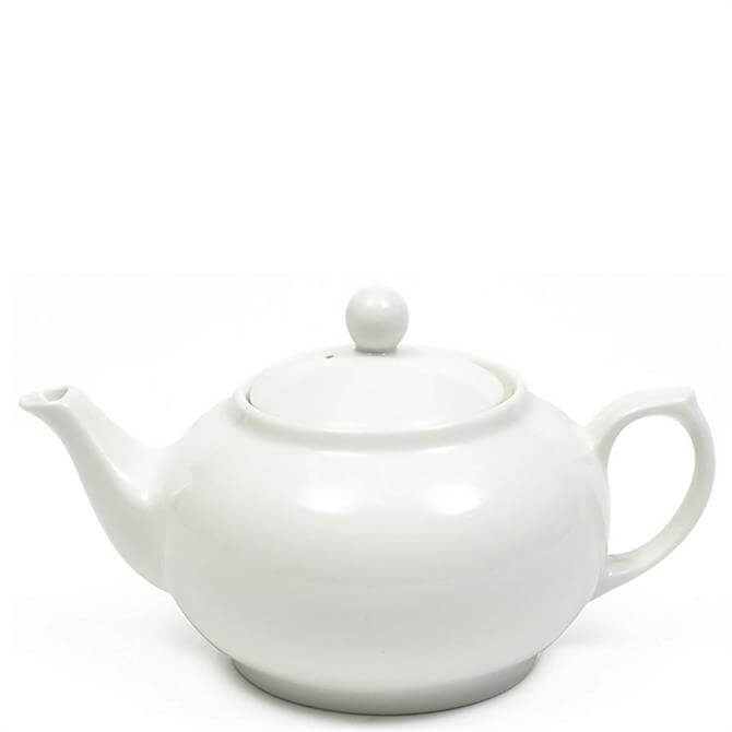 Maxwell & Williams White Basics 4 Cup Teapot