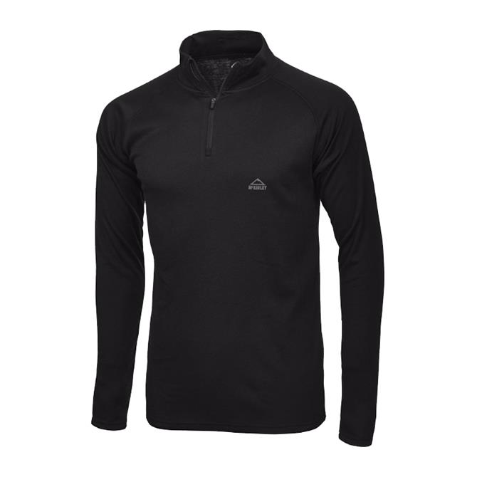 McKINLEY Men's Wapato Longsleeve Baselayer