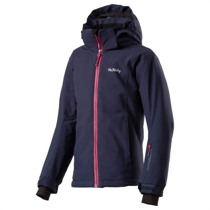 McKINLEY Junior Girls Tinka Stretch Ski Jackets