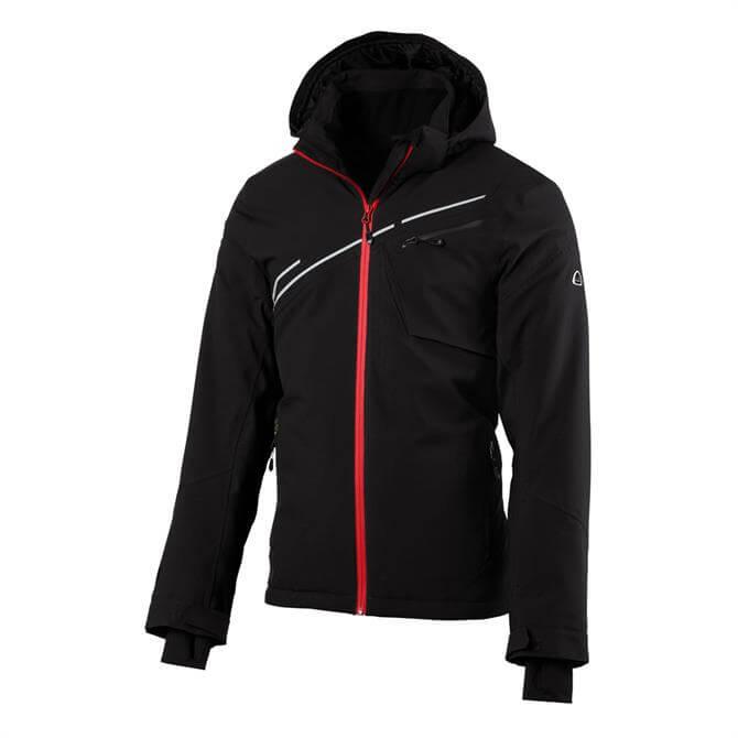 McKINLEY Men's Bruce Winter Ski Jacket 18