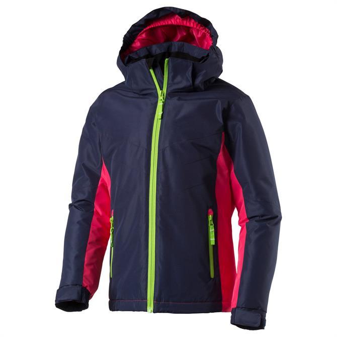 McKINLEY Junior Girls Talena V3 Ski Jacket