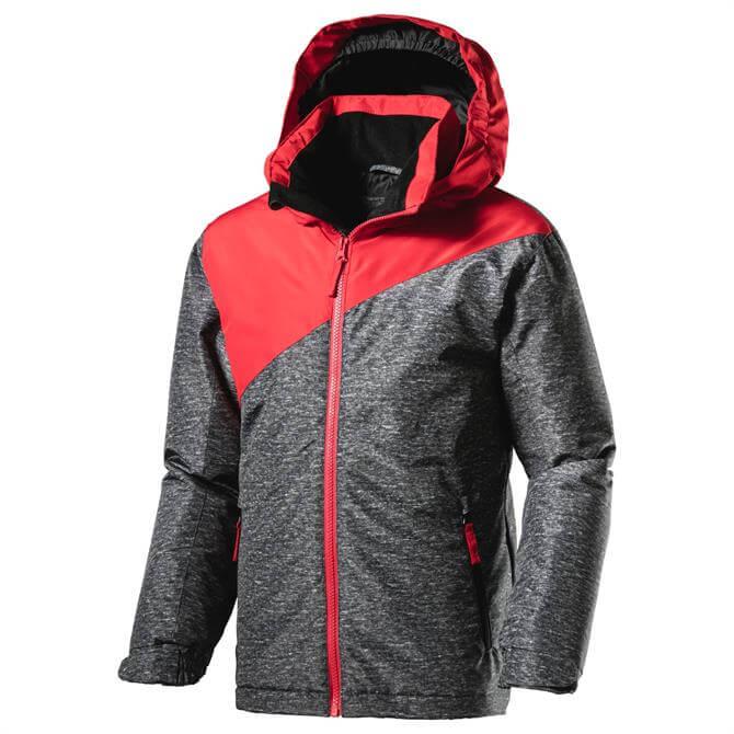 McKINLEY Junior Boys Theo V3 Ski Jacket