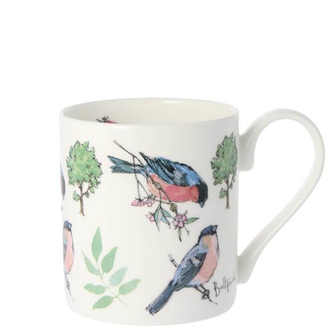Madeline Finch 5 Bullfinch Mug