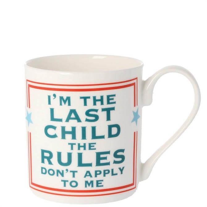 Cammy Thomson I'm The Last Child Mug