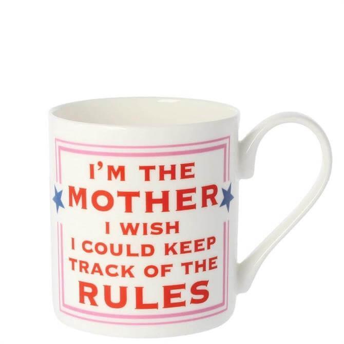 Cammy Thomson I'm The Mother Mug