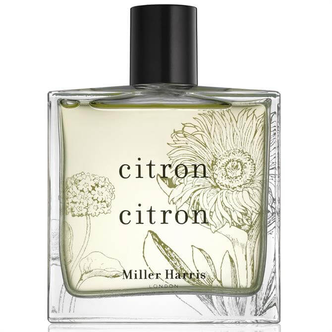 Miller Harris Eau de Parfum 100ml