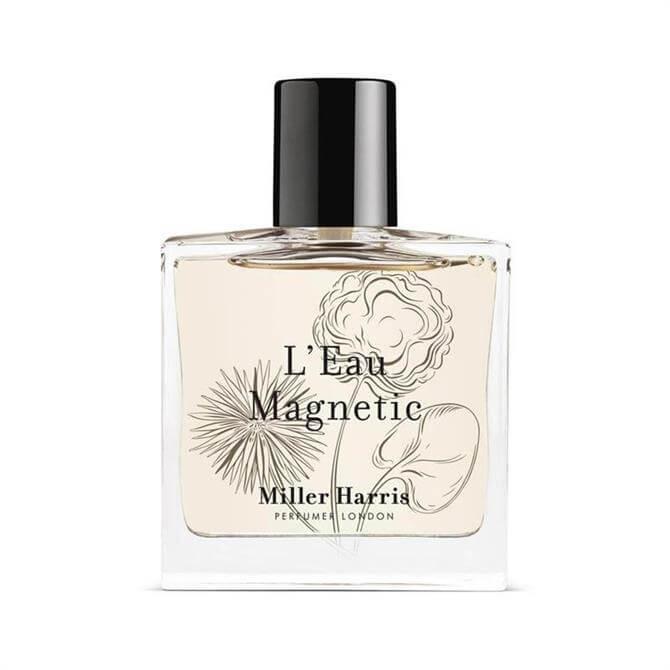 Miller Harris Editions L'Eau Magnetique Eau de Parfum 50ml