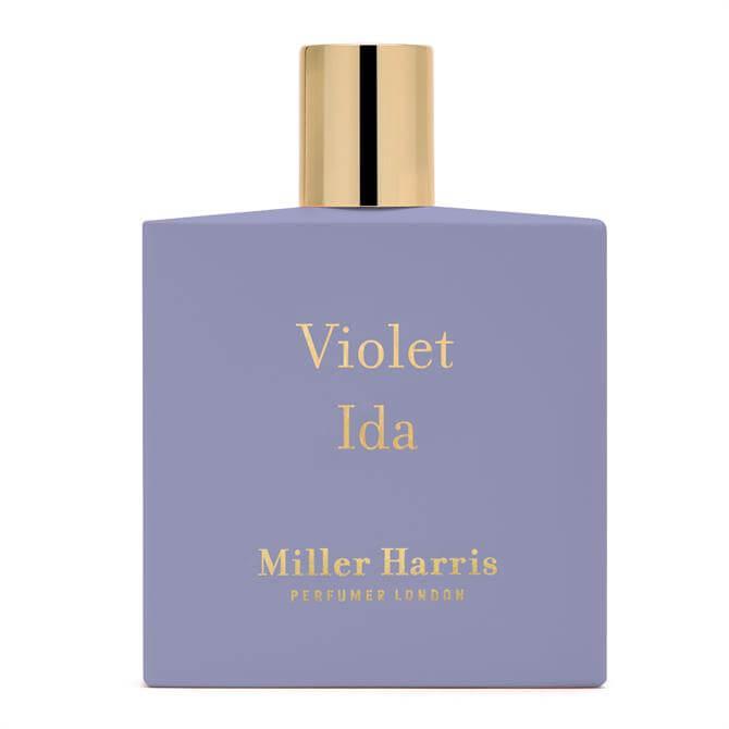 Miller Harris Violet Ida Eau de Parfum 100ml