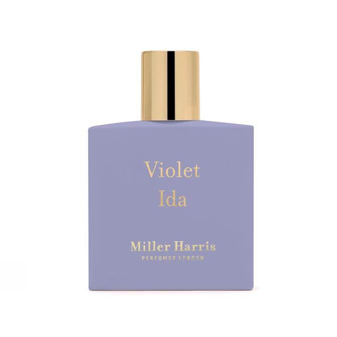 Miller Harris Violet Ida Eau de Parfum 50ml