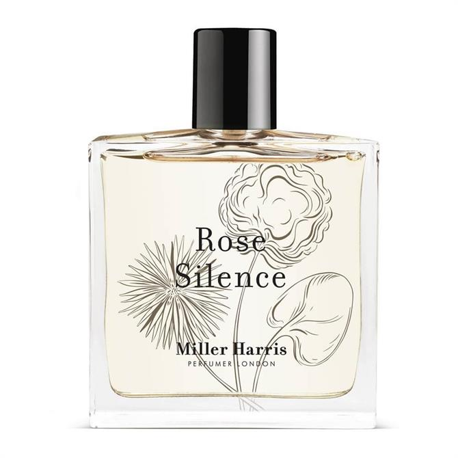 Miller Harris Editions Rose Silence Eau de Parfum 100ml