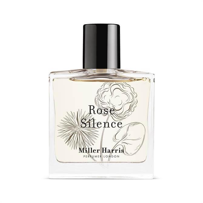 Miller Harris Editions Rose Silence Eau de Parfum 50ml