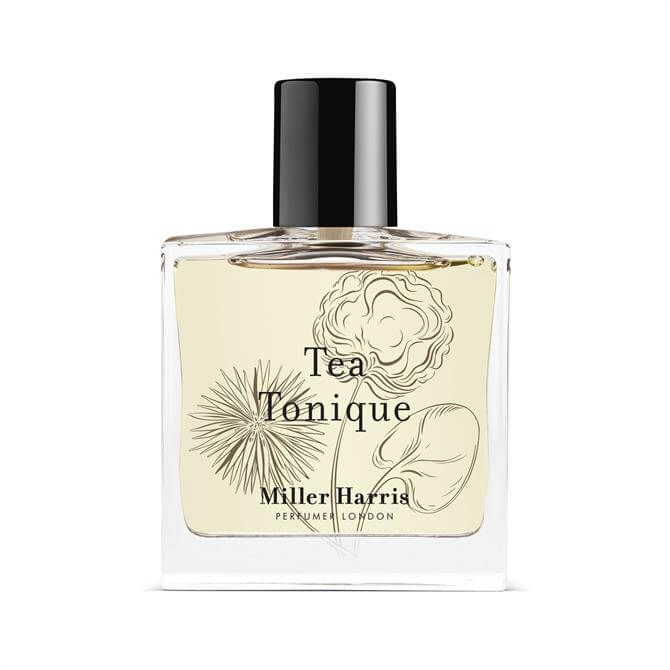 Miller Harris Editions Tea Tonique Eau de Parfum 50ml