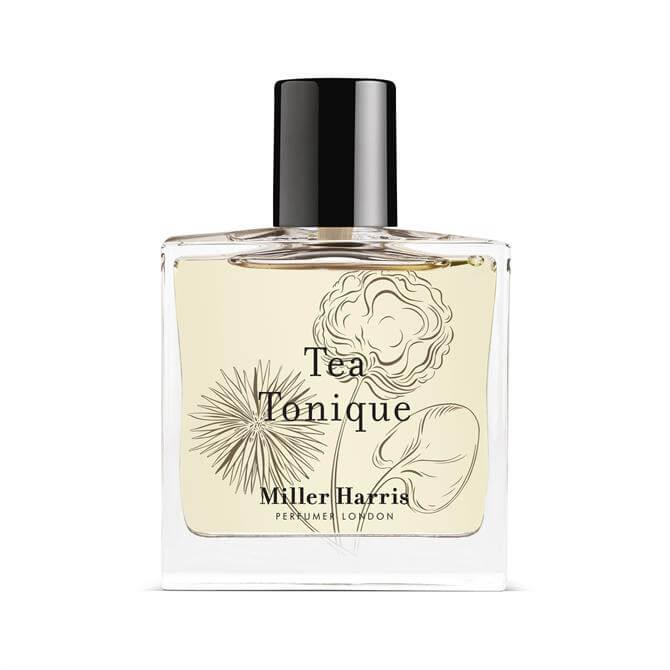 Miller Harris Editions Tea Tonique Eau de Parfum 50ml