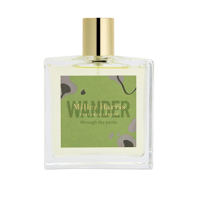 Miller Harris Wander Through The Parks Eau de Parfum 50ml