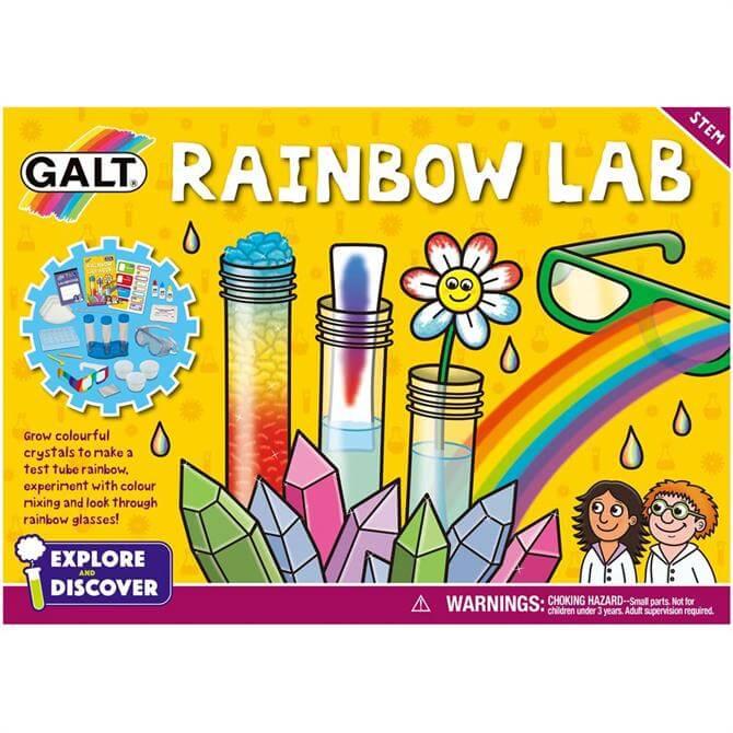 Galt Rainbow Lab Kit