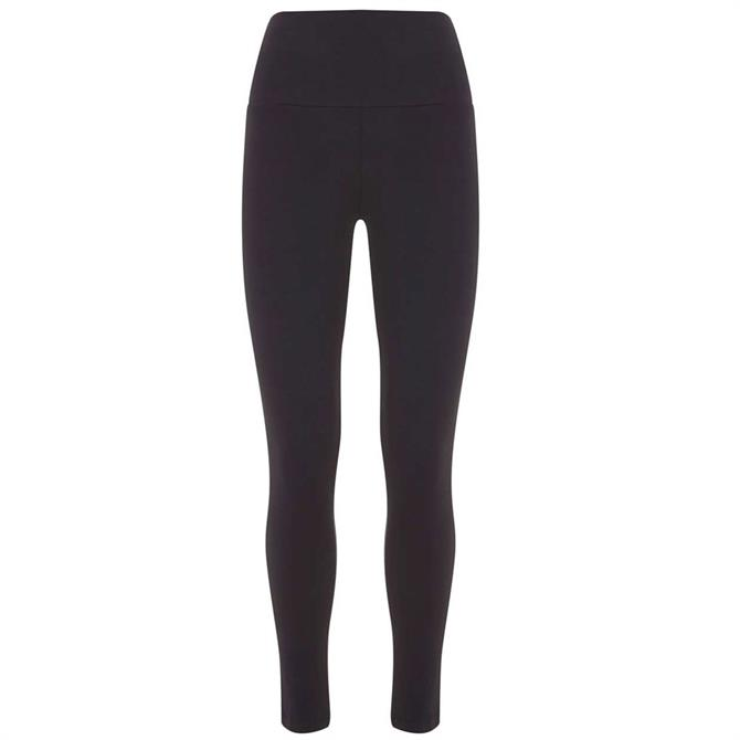 Mint Velvet Navy Straight Legging