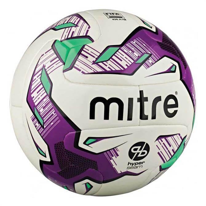 Mitre Manto V12S Football