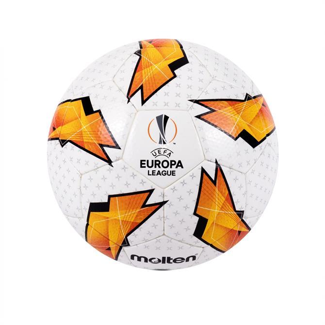 Molten UEFA Europa League Football Official Match Ball 2018-2019