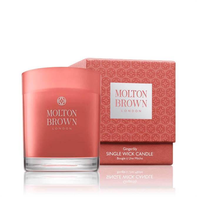 Molton Brown Single Wick Candle